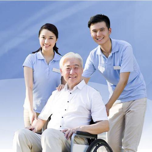培训养老护理员