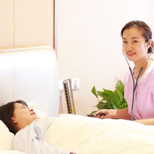 妈妈护理服务