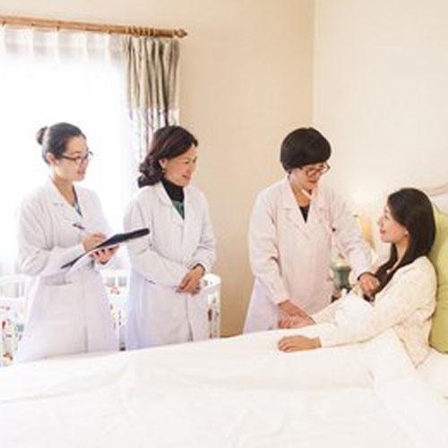 产妇护理服务